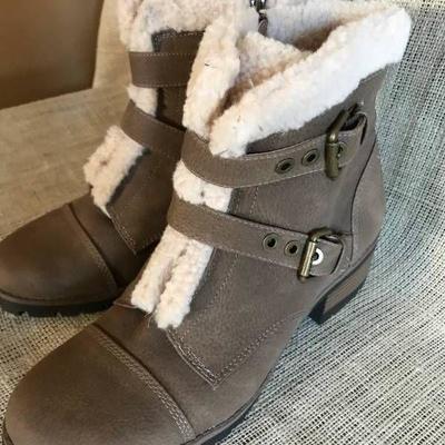 Anne Klein Sport (AK Sport) New Boots