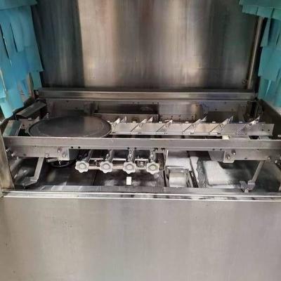 Champion 44 Pro Conveyor Dishwasher 240V 3-phase F....