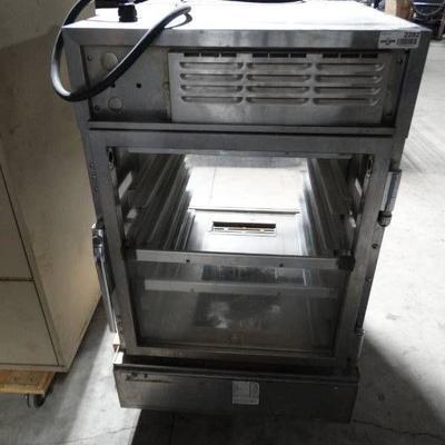 Henny Penny AHC - 990 smarthold  food warmer