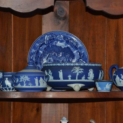 Early Wedgewood