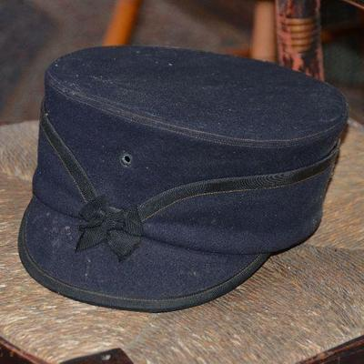 Fireman Police Military Parade Hat Early