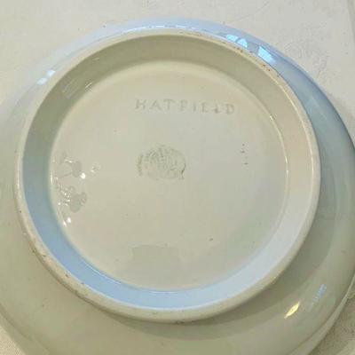 Vintage Hatfield Soup Toureen