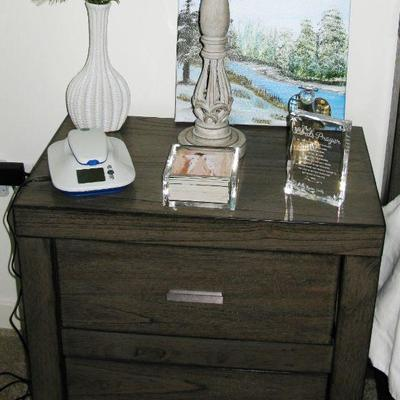 Matching night stand BUY IT NOW $ 115.00 EACH...