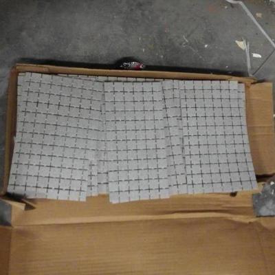 Box of Daltile