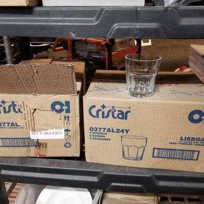 2 Boxes Of 11.5oz Tumbler
