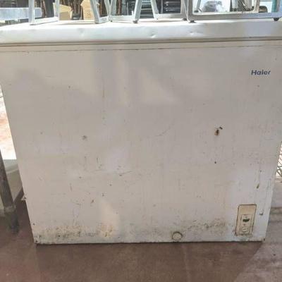 Haier Household Freezer HCMO71LC