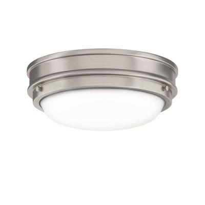 Park Harbor Stonecrop 2 Light 13 Wide Flush Mount ...