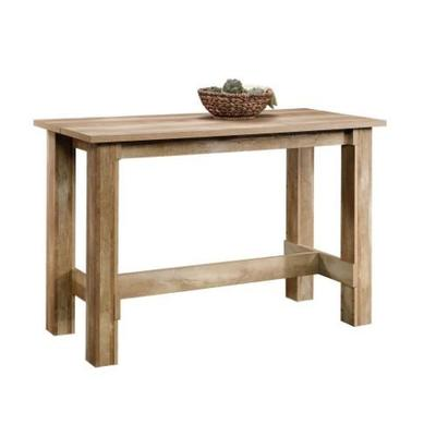 Sauder Boone Mountain Counter-Height Dinette Table ...