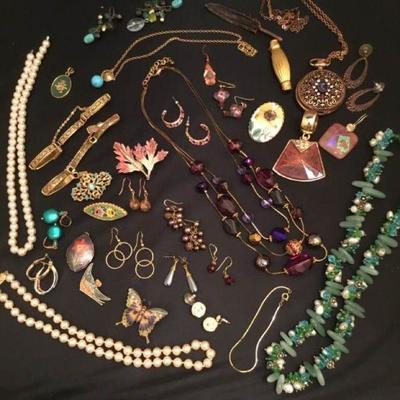 Jewelry Grab Bag #2