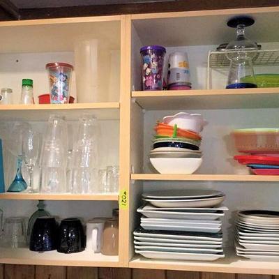 HFS021 Kitchen Mystery Lot