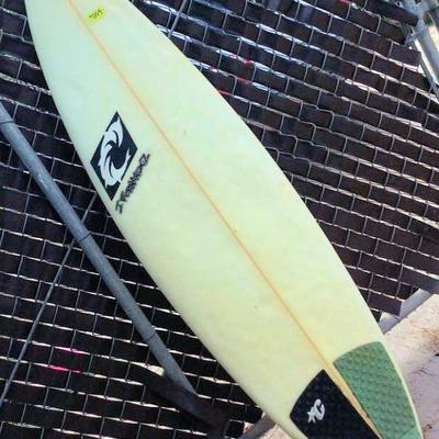 HFS009  J. Fernandez Surfboard