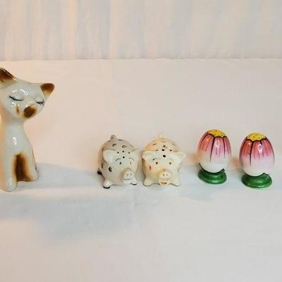 salt and pepper collections