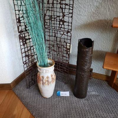 Michael Aram 22 Inch Bark Vase and More Decor