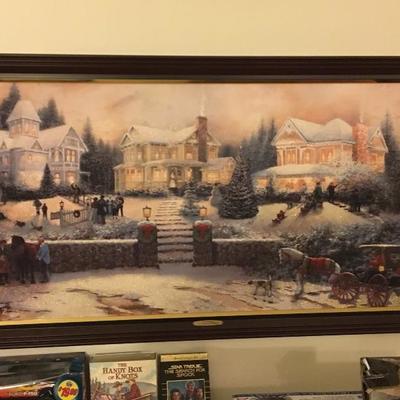 Kincade A Victorian Holiday