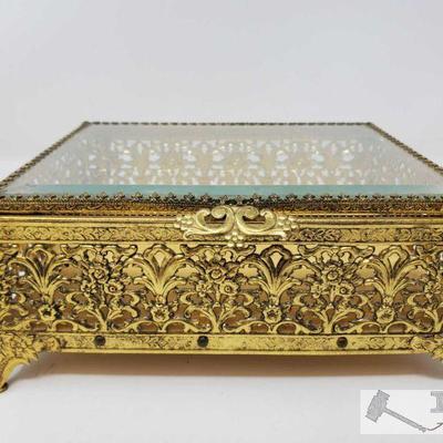 Jewelry Box Jewelry Box