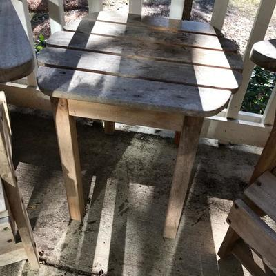 Table $15
