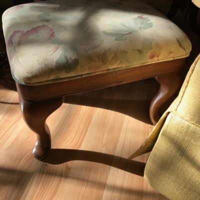 Foot stool $20