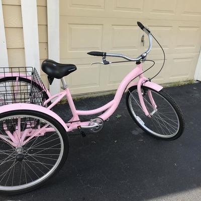 Schwinn bike $120
