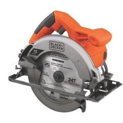 Black & Decker CS1015 15 Amp 7-14 in. Circular Saw
