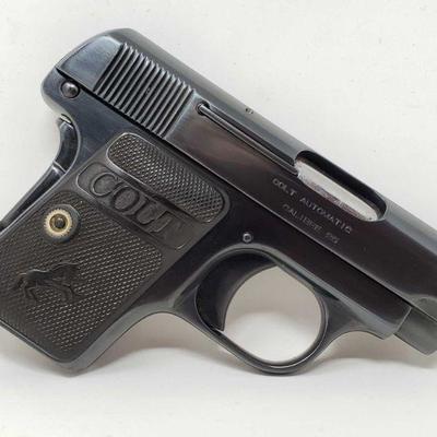 115: Colt 1908