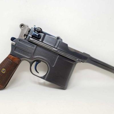 170: Mauser C96