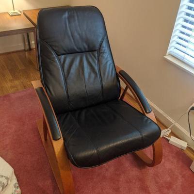 Mid Century Chair--$250
