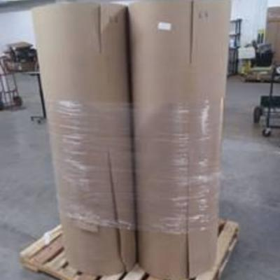 4 wrappingpacking rolls