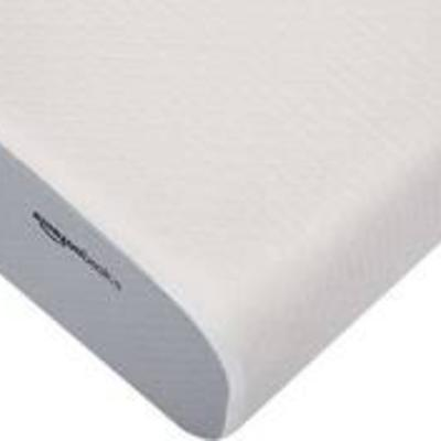 Amazonbasics Memory Foam Mattress - 8-inch, Full