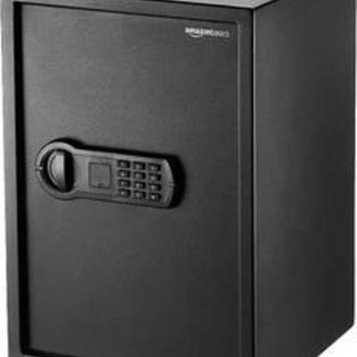 Amazonbasics Home Safe - 50 L 50 Litres