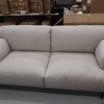 Couch 85 L Ã 41 W Ã 31H