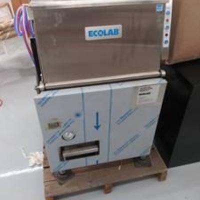 Ecolab OMEGA5E Dish Washing Machine