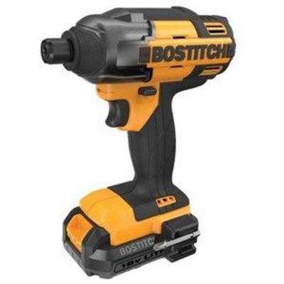#BOSTITCH 18-Volt Lithium-Ion Impact Driver, BTC441Lb
