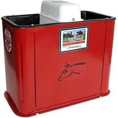 #Brower MJ31E Super Insulated Heated Livestock Waterer