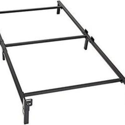 6 Leg Support Bed Frame