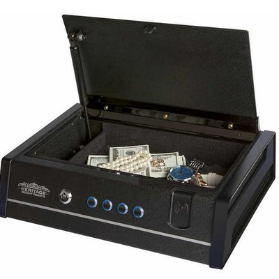 #Heritage Security Quick Access Personal Safe