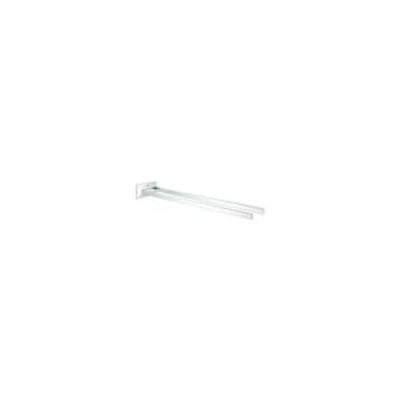 Grohe Allure Brilliant Two-Arm Towel Bar