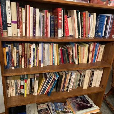 Softcover books $2 Star Trek books $3 Hardcover books $4