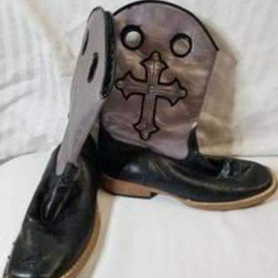 Blazin Roxx Boots Soze 3.5