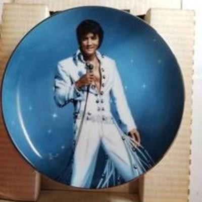 #Plate Decor, King of Las Vegas