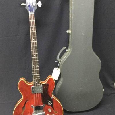 GGG005 Fender B-Bender Tele & Hard Case