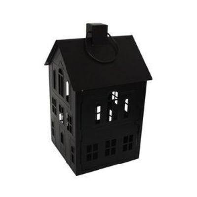 Better Homes & Gardens Black House Candle Holder Lantern