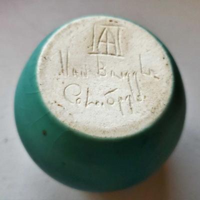 Van Briggle Pottery mark