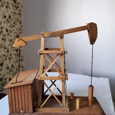 Oil and gas collectible 12