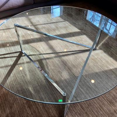 Costum Made Theodore's Cocktail Table. $750