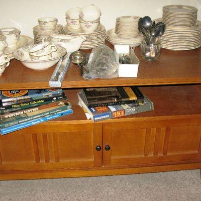 TV stand   BUY IT NOW $ 50.00