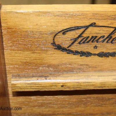 """Francher Furniture"" 3 Drawer Bachelor Chest"