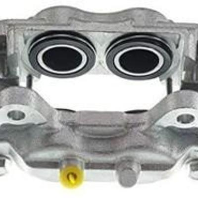 A-Premium Brake Caliper without Bracket for Toyota 4Runner Sequoia Tundra 2000-2007 Front Driver or Passenger Side