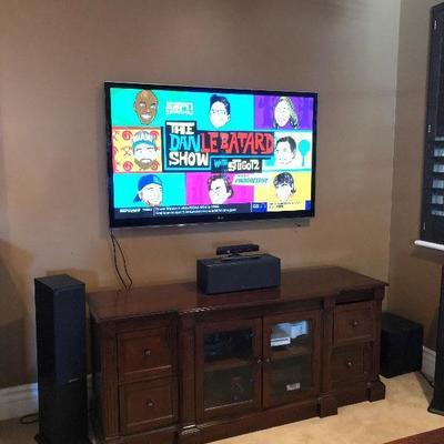 LG 55' Smart Tv