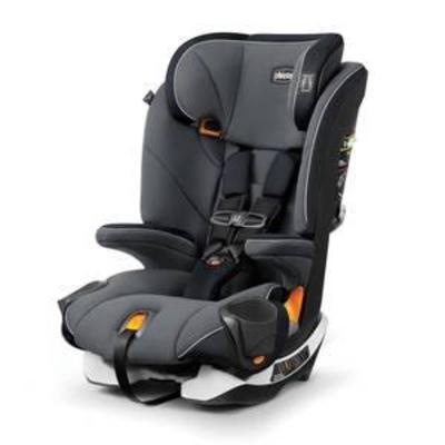 Chicco MyFit Harness + Booster Car Seat - Fathom
