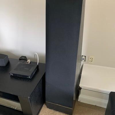 Pair of THIEL CS 3.6 Standing Floor Speakers $950